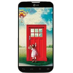 LG L70 Dual D325 (Black)