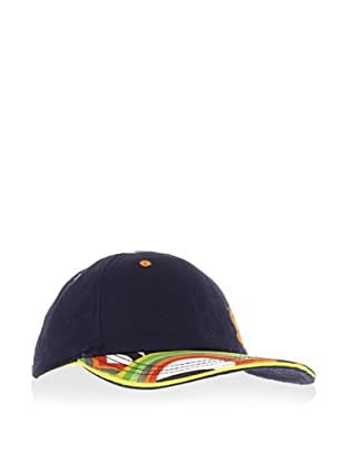 Robert Graham Men's Ewing Hat (Navy)