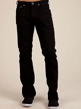 Pepe Jeans London Pantalón Yob (Negro)