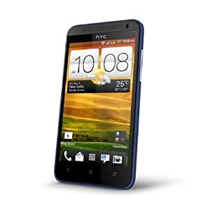 HTC Desire 501 Android SmartPhone-Blue