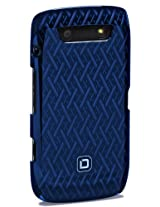 Dicota America llc  Blue Hard Cover for Blackberry Torch 9850/60 (D30387)