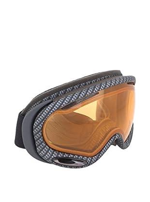 Oakley Máscara de Esquí A-Frame 2.0 MOD. 7044 CLIP59-631 Carbón / Marrón