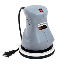 "Carrand 94000AS AutoSpa 6"" Orbital Professional 120 Volt Automotive Polisher"