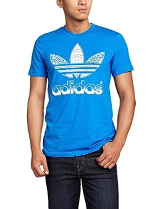 adidas Camiseta Manga Corta Tref Fill Tee