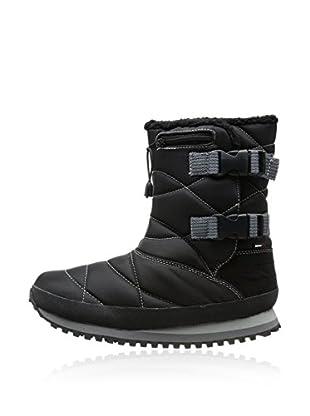 Kangaroos Botas de Nieve (Negro)