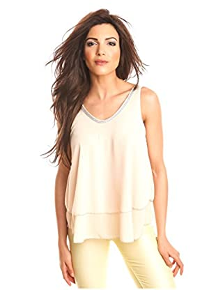 Cocoon Bluse