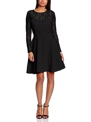 Louche Vestido  Alcinia (Negro)