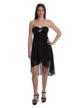 Rare Vestido Phoenix (Negro)