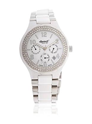 Ingersoll Reloj Automático IN7201WH Blanco