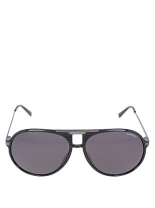 Carrera Unisex Sonnenbrille 56M9KKL (schwarz/grau)