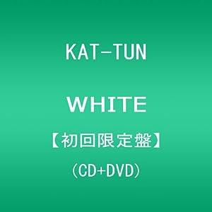 KAT-TUN WHITE