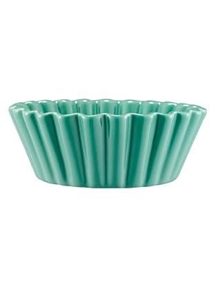 Lob Design Mini Form Cupcake türkis