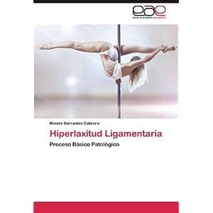 Hiperlaxitud Ligamentaria