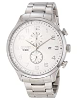 Esprit Kids Cerritos Analog Silver Dial Men's Watch ES105581007