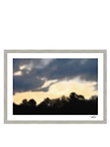 Thom Felicia-Tree Line Landscape B