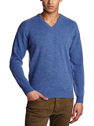 Alan Paine Wollpullover Lenzie