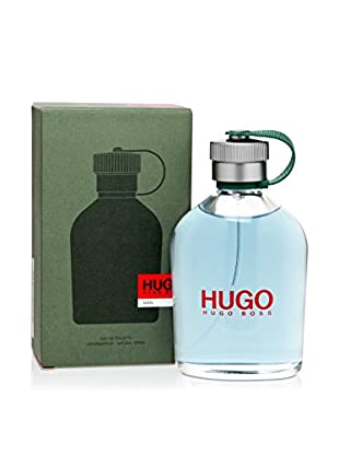 Hugo Boss Eau de Toilette Hugo Homme / Men Spray 75 ml, Preis/100ml: 39,93 EUR