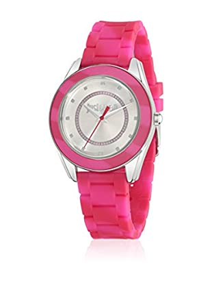 Just Cavalli Orologio al Quarzo Woman Just Dream Fucsia 38 mm