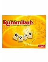 Rummikub - Brings People Together