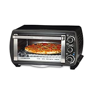 West Bend 74206 Large Convection Oven