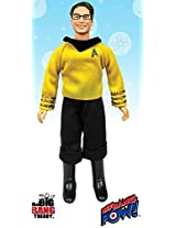 The Big Bang Theory / Star Trek: The Original Series Leonard 8-Inch Action Figure