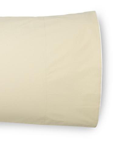 Org OM Pillow Case (Ivory)