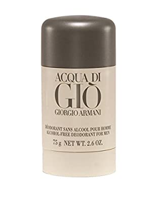 Armani Desodorante Stick Acqua Di Giò Men 75 ml