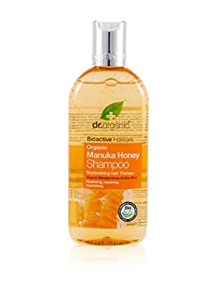 Dr.Organic Shampoo Organic Manuka Honig 250 ml, Preis/100 ml 4.13
