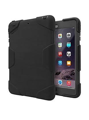 Unotec Hülle Armor Plus iPad Mini schwarz