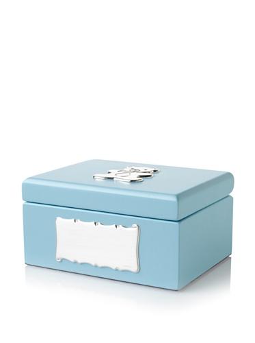 Cunill Barcelona Baby Bear Box (Blue)