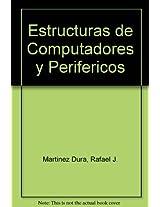 Estructuras de Computadores y Perifericos
