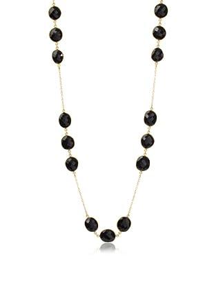 Saachi Black Onyx Necklace
