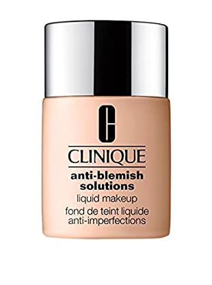 ZZZ_Clinique Flüssige Foundation Anti-Blemish N°4 Fresh Vanilla 30.0 ml, Preis/100 ml: 89.96 EUR