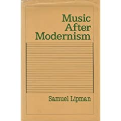 Music after Modernism
