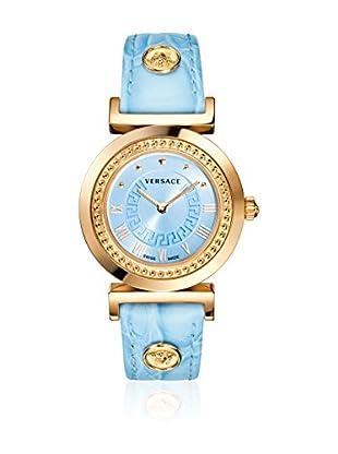 Versace Uhr mit schweizer Quarzuhrwerk Vanity P5Q80D115S115  35.00 mm