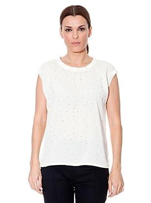 Cortefiel Top (Weiß)