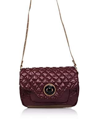Luna Llena Flat Bag (Bordeaux)