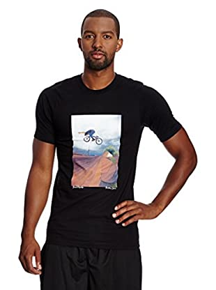 Nike T-Shirt Roof Work Graphic