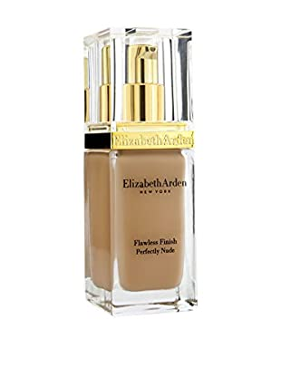 Elizabeth Arden Fondotinta Liquido Flawless Finish Perfectly Nude N°07 Golden Nude 15 SPF  30 ml
