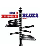 Best of British Blues Vol. 1