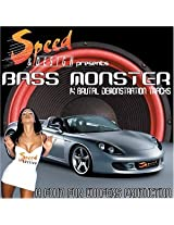 Bass Monster: Hi End Car Audio