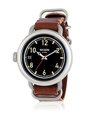 Nixon Uhr mit japanischem Quarzuhrwerk Man A279-019 48 mm