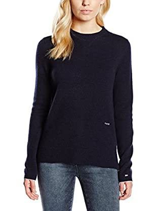 Tommy Hilfiger Wollpullover Gini Tipping