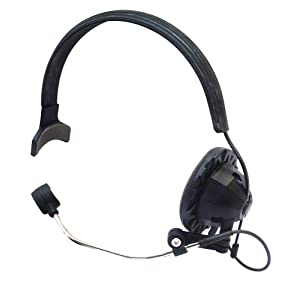 3M Peltor MT32H01 MT Lightweight No Noise Application Headset