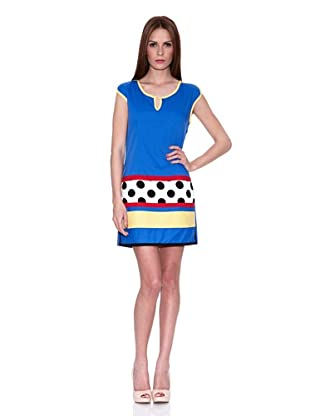 HHG Vestido Penelope (Azul)