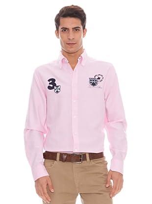 Valecuatro Camisa (Rosa)
