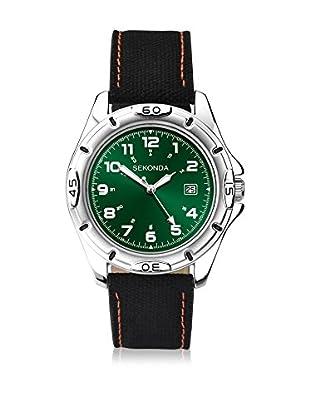 SEKONDA Reloj de cuarzo Unisex 1128