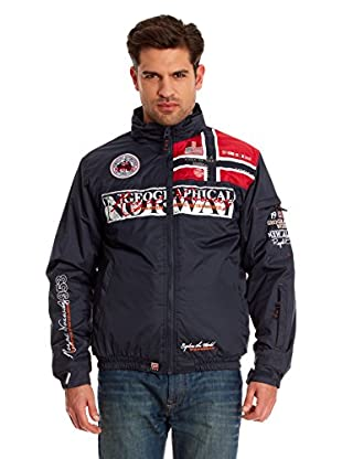 Geographical Norway Chaqueta Brooks