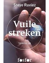 Vuile streken (Dutch Edition)