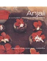 Anjali-A Complete Offering To The Goddess